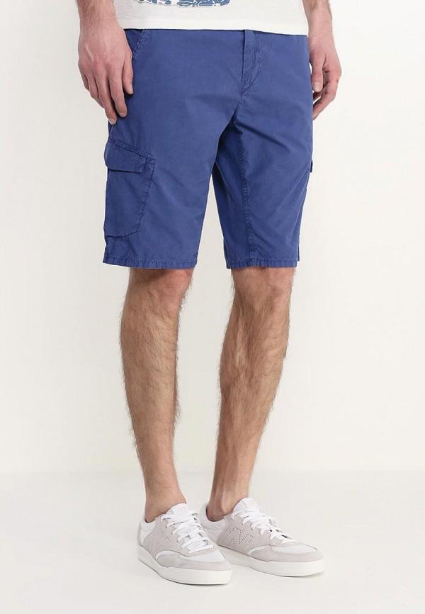 Мужские повседневные шорты Boss Orange 50307772: изображение 3