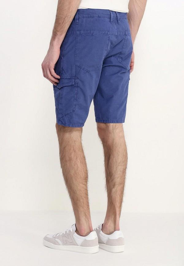 Мужские повседневные шорты Boss Orange 50307772: изображение 4