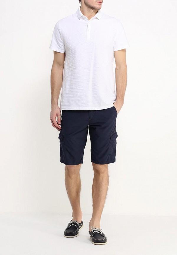 Мужские повседневные шорты Boss Orange 50307772: изображение 6