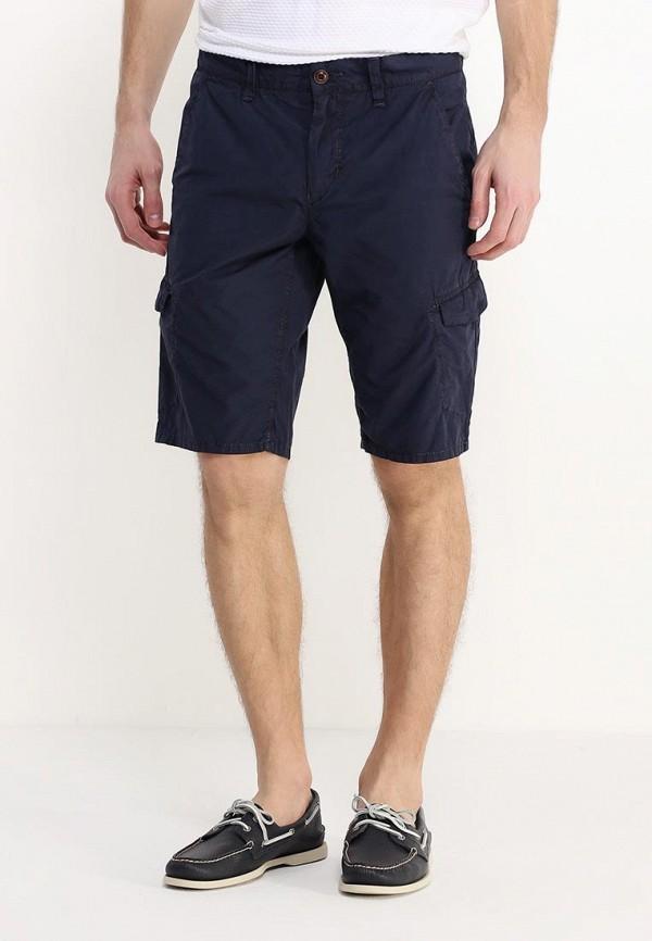 Мужские повседневные шорты Boss Orange 50307772: изображение 7