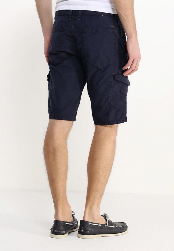 Мужские повседневные шорты Boss Orange 50307772: изображение 8
