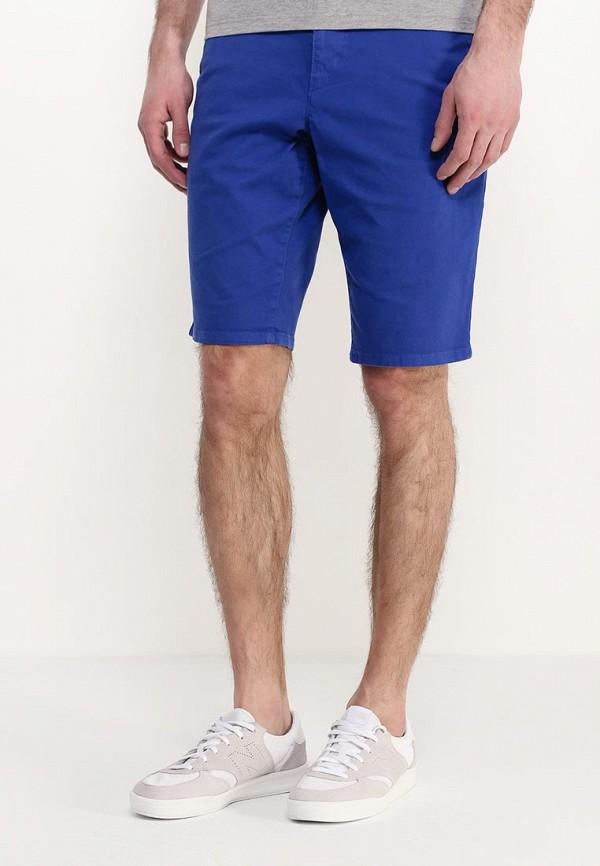 Мужские повседневные шорты Boss Orange 50307773: изображение 7