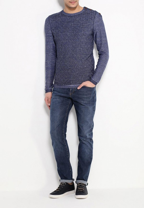 Пуловер Boss Orange 50310325: изображение 3
