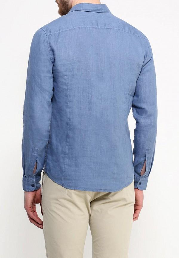 Рубашка с длинным рукавом Boss Orange 50308166: изображение 5