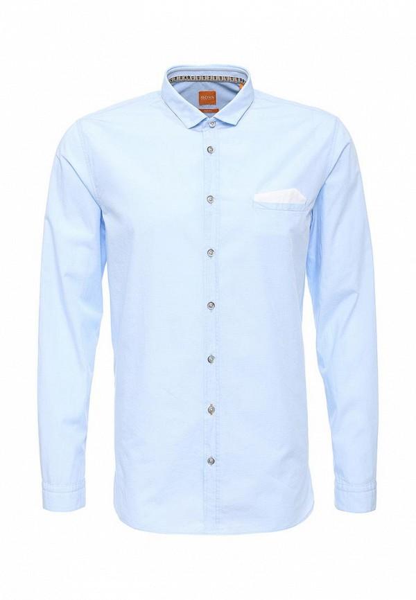 Рубашка с длинным рукавом Boss Orange 50308179: изображение 1