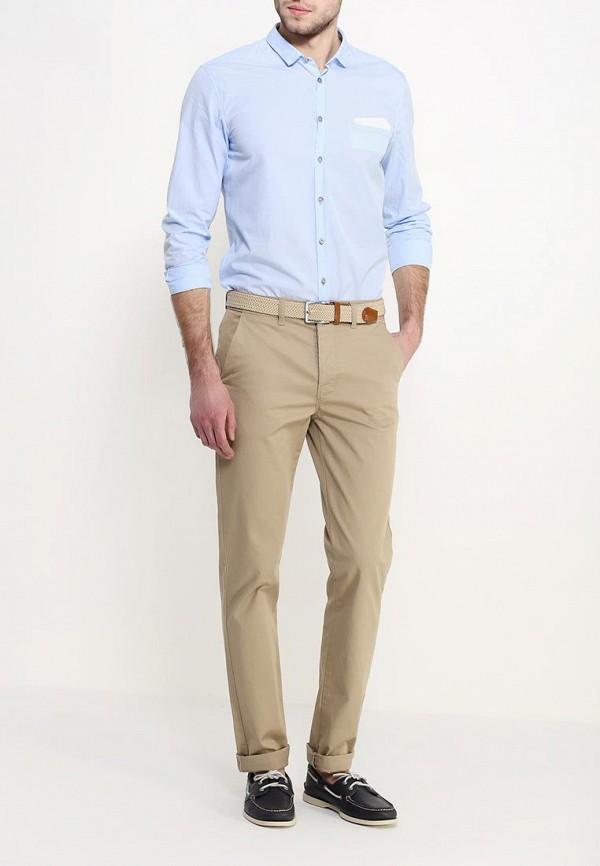 Рубашка с длинным рукавом Boss Orange 50308179: изображение 2