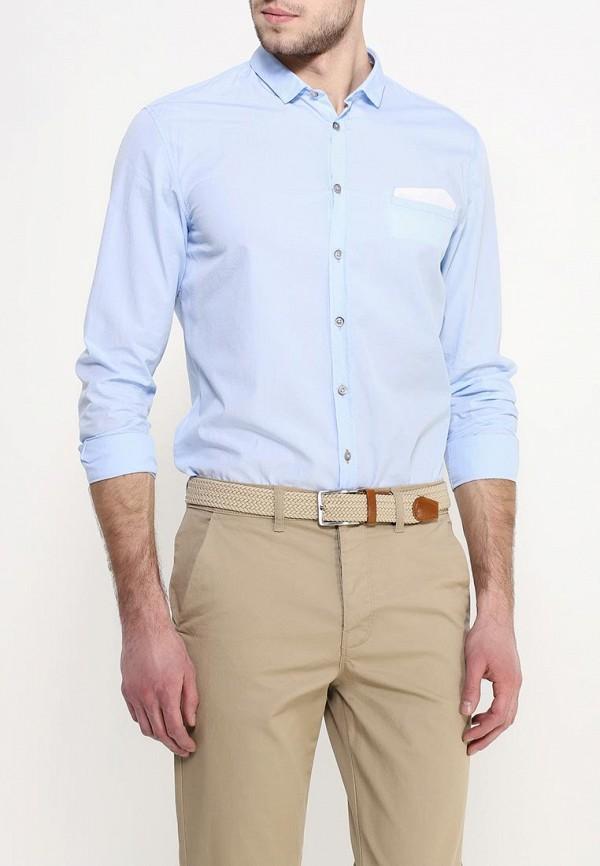 Рубашка с длинным рукавом Boss Orange 50308179: изображение 3