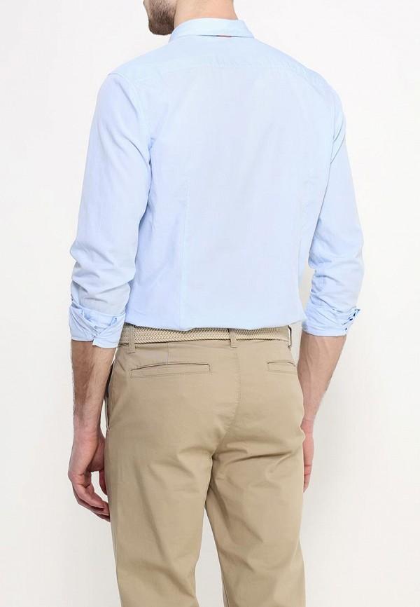 Рубашка с длинным рукавом Boss Orange 50308179: изображение 4
