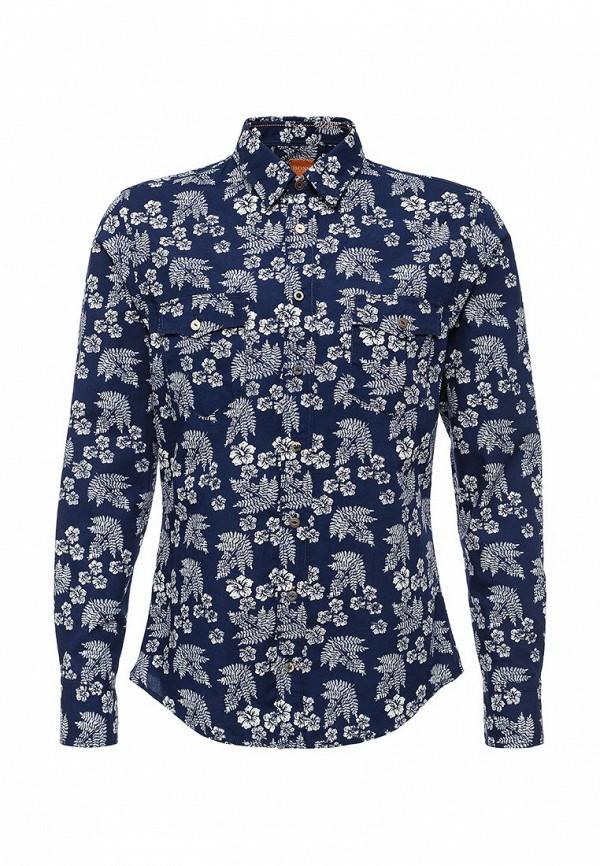Рубашка с длинным рукавом Boss Orange 50308146: изображение 2
