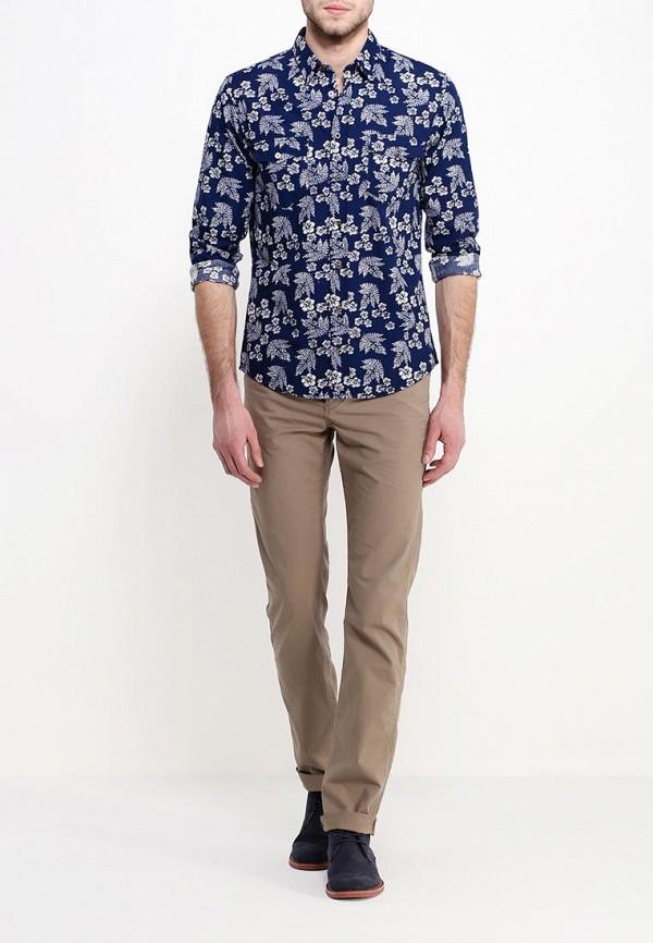 Рубашка с длинным рукавом Boss Orange 50308146: изображение 3
