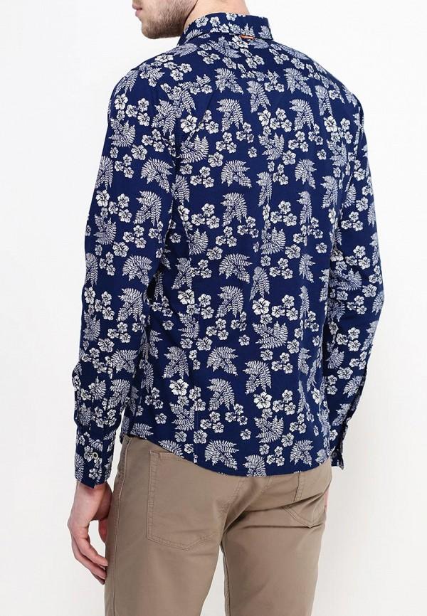 Рубашка с длинным рукавом Boss Orange 50308146: изображение 5