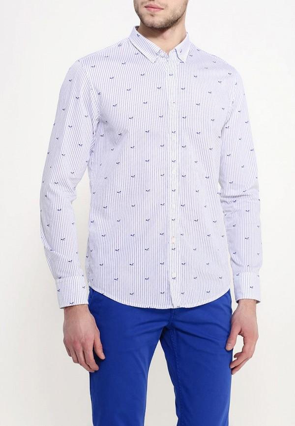 Рубашка с длинным рукавом Boss Orange 50308140: изображение 3