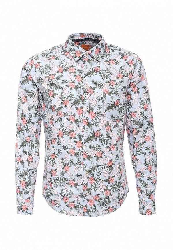 Рубашка с длинным рукавом Boss Orange 50308171: изображение 1