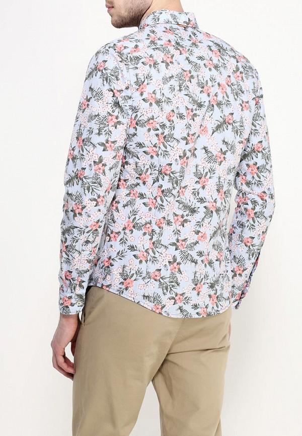 Рубашка с длинным рукавом Boss Orange 50308171: изображение 4