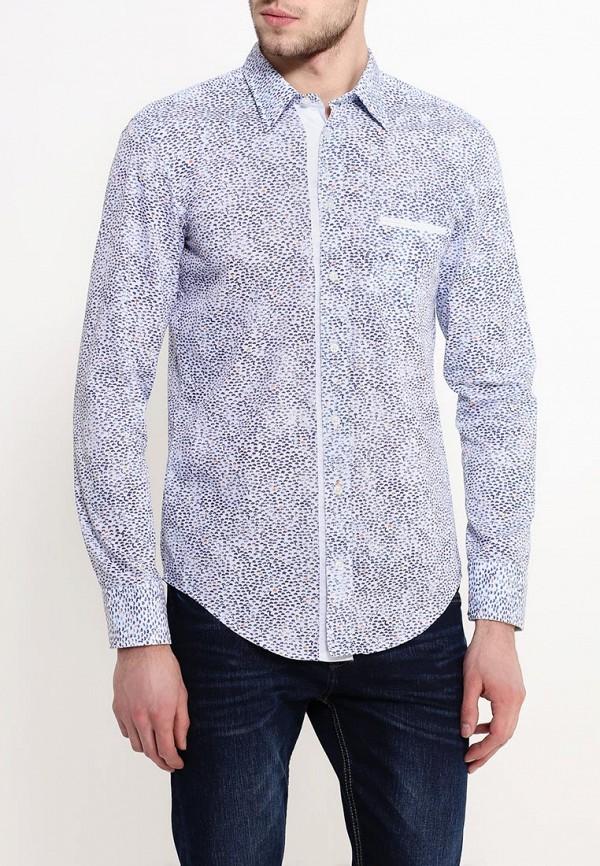 Рубашка с длинным рукавом Boss Orange 50308142: изображение 4