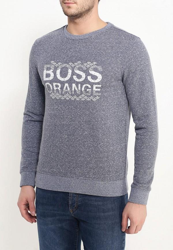 Толстовка Boss Orange 50310955: изображение 3