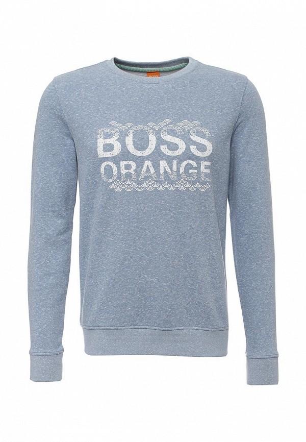 Толстовка Boss Orange 50310955: изображение 1
