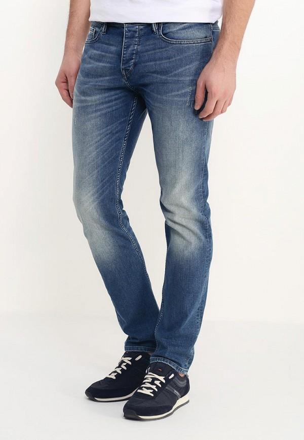 Мужские прямые джинсы Boss Orange 50309908: изображение 3