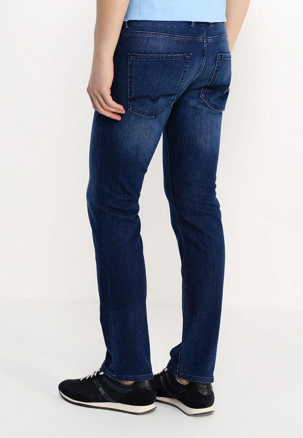 Мужские прямые джинсы Boss Orange 50310221: изображение 4