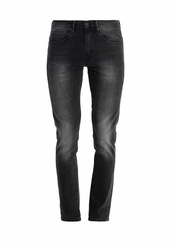 Зауженные джинсы Boss Orange 50310043: изображение 1
