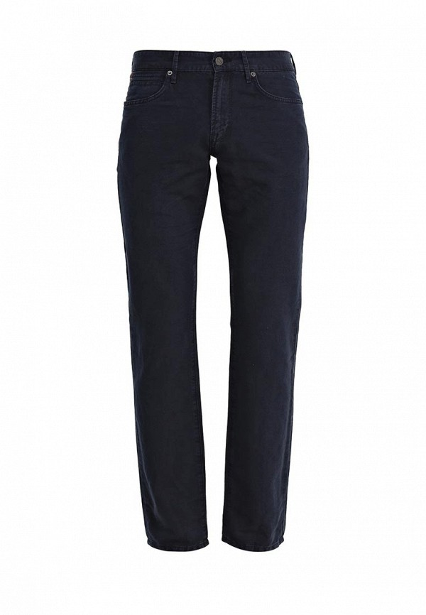 Мужские повседневные брюки Boss Orange 50310224: изображение 1