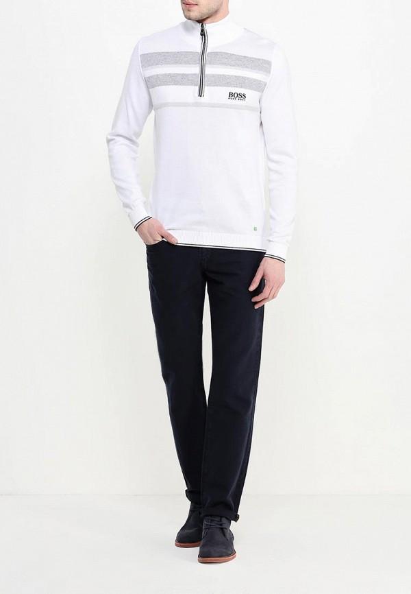 Мужские повседневные брюки Boss Orange 50310224: изображение 2