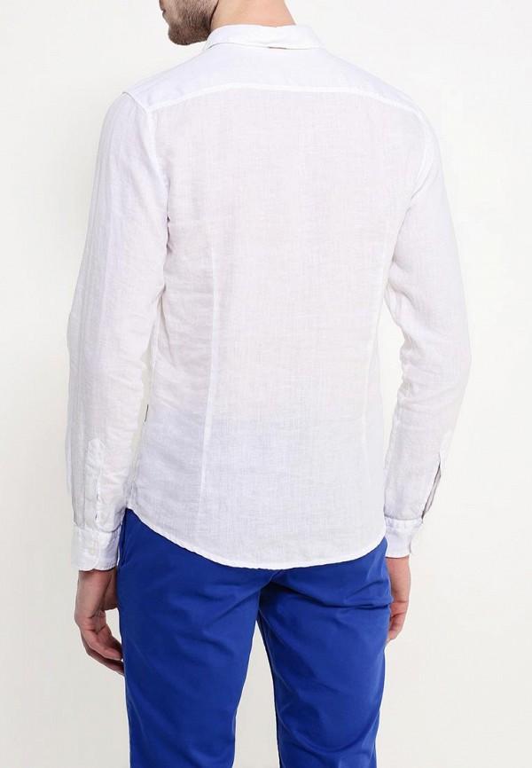 Рубашка с длинным рукавом Boss Orange 50308166: изображение 4