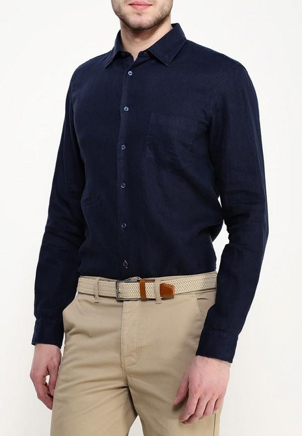 Рубашка с длинным рукавом Boss Orange 50308166: изображение 8
