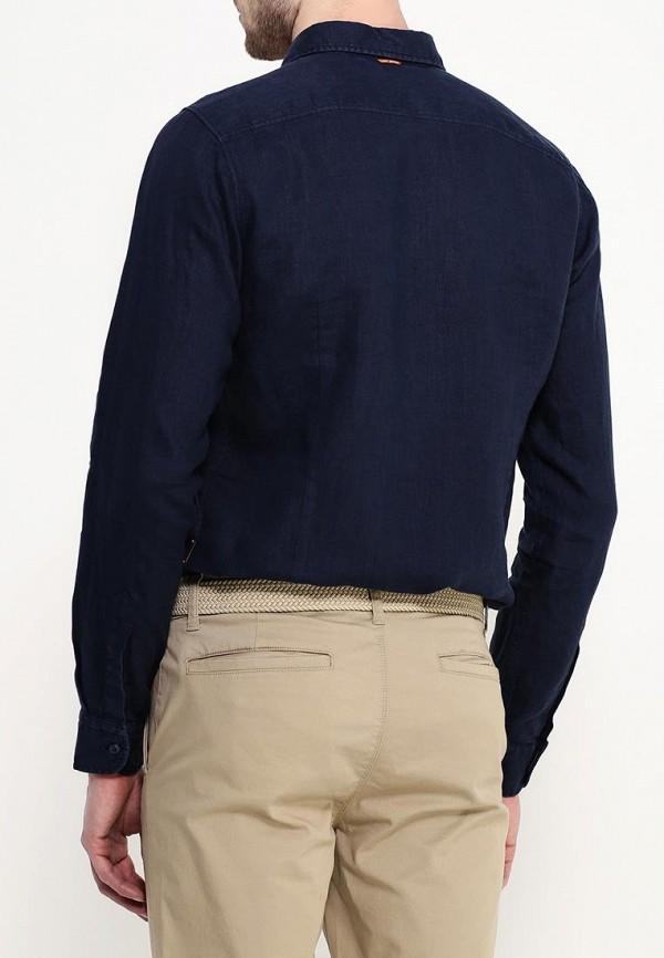 Рубашка с длинным рукавом Boss Orange 50308166: изображение 2