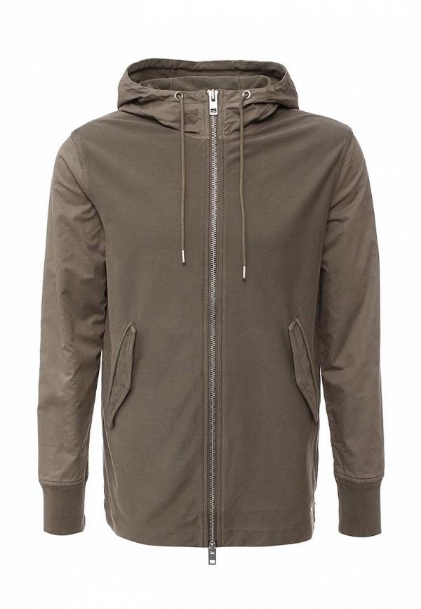 Утепленная куртка Boss Orange 50318076