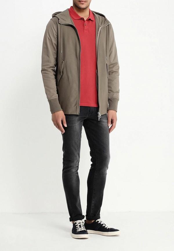 Утепленная куртка Boss Orange 50318076: изображение 2