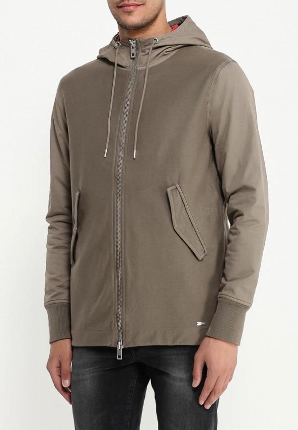 Утепленная куртка Boss Orange 50318076: изображение 3