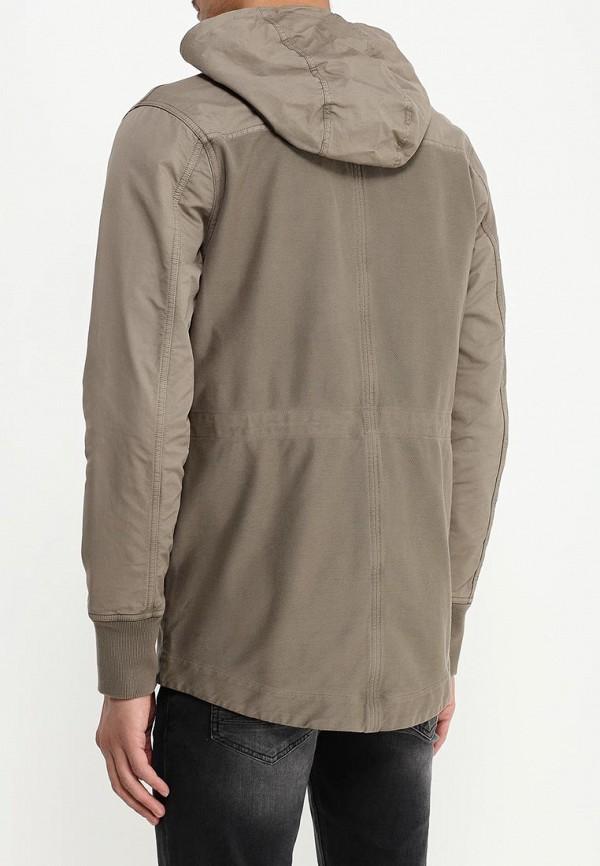 Утепленная куртка Boss Orange 50318076: изображение 4