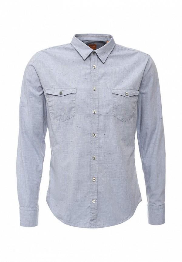 Рубашка с длинным рукавом Boss Orange 50313470