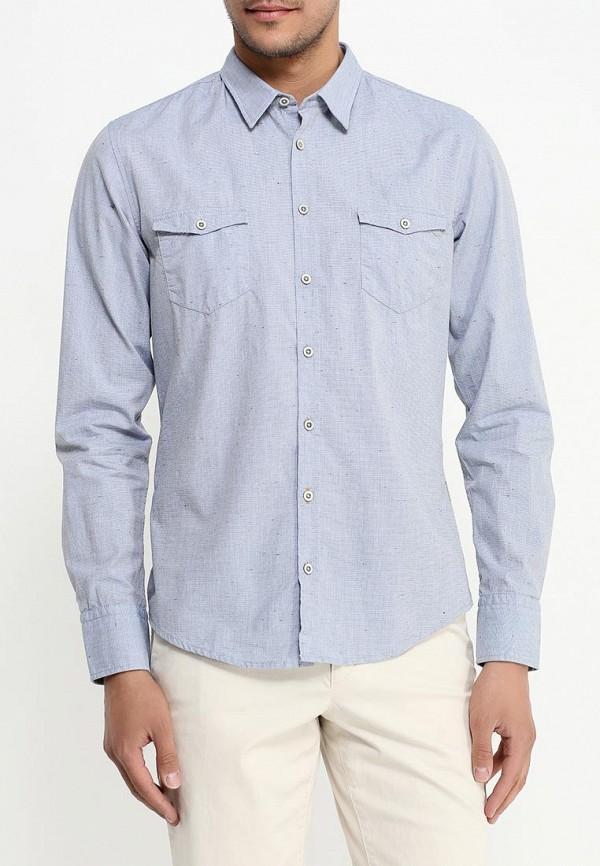 Рубашка с длинным рукавом Boss Orange 50313470: изображение 3