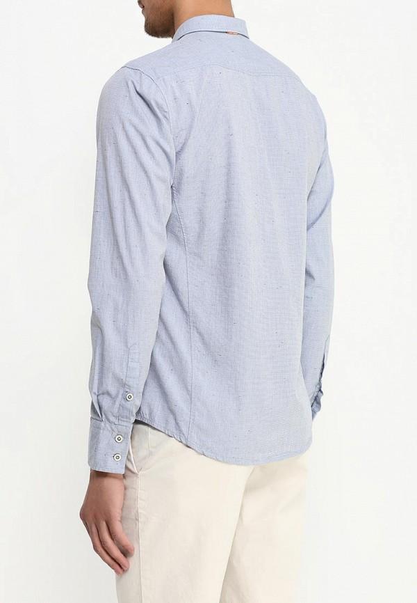 Рубашка с длинным рукавом Boss Orange 50313470: изображение 4