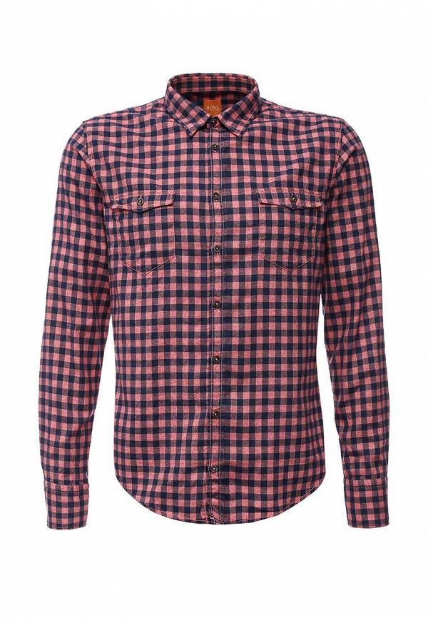 Рубашка с длинным рукавом Boss Orange 50313501