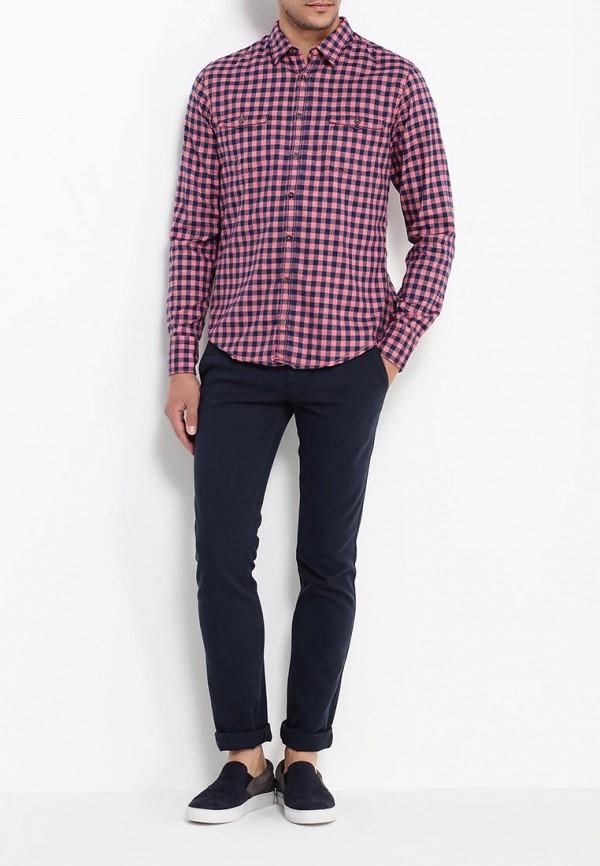 Рубашка с длинным рукавом Boss Orange 50313501: изображение 2