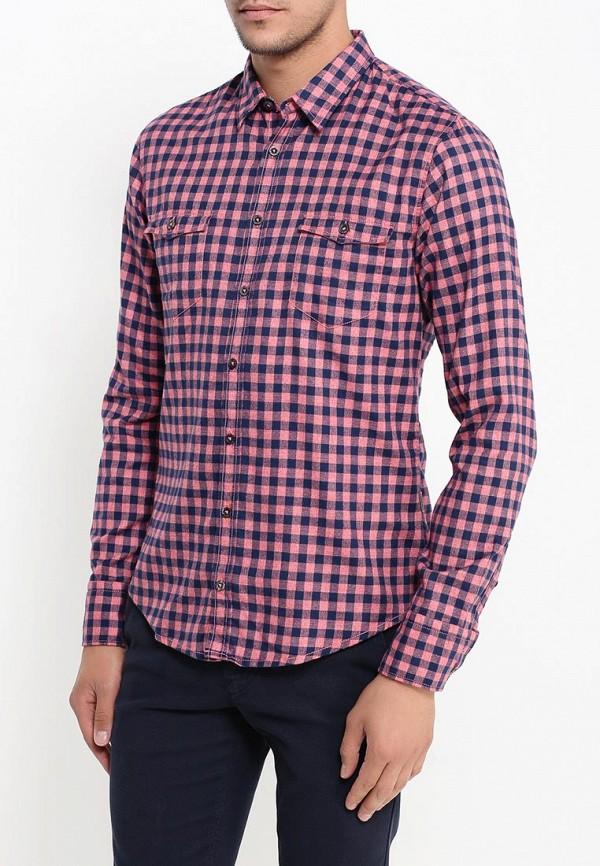 Рубашка с длинным рукавом Boss Orange 50313501: изображение 3