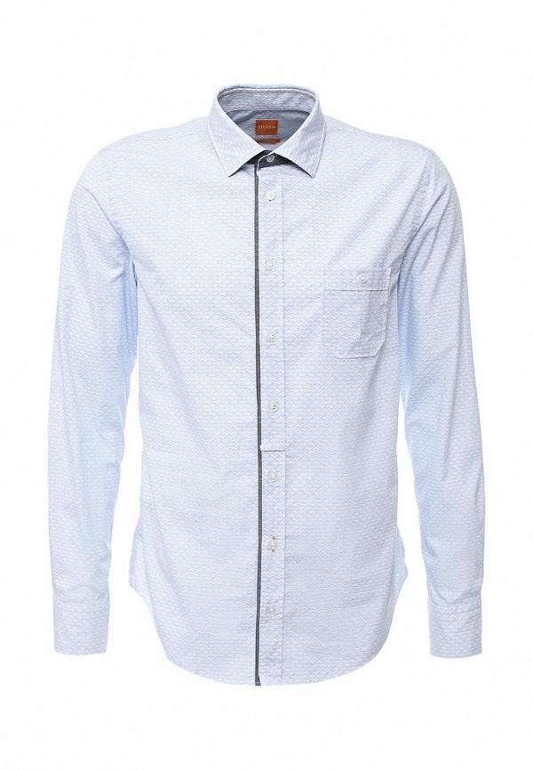 Рубашка с длинным рукавом Boss Orange 50313464: изображение 1