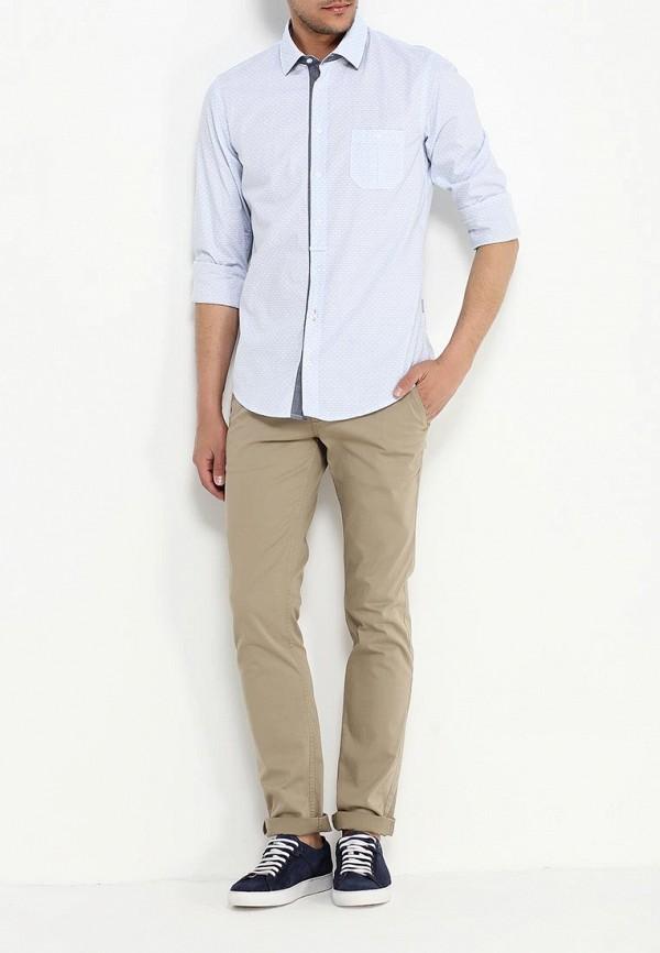 Рубашка с длинным рукавом Boss Orange 50313464: изображение 2