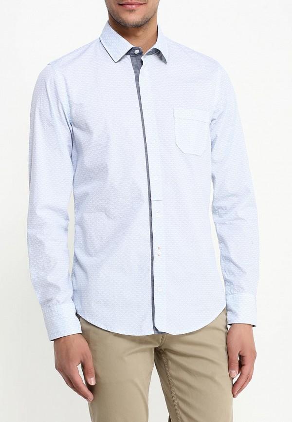 Рубашка с длинным рукавом Boss Orange 50313464: изображение 3