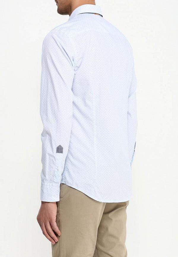 Рубашка с длинным рукавом Boss Orange 50313464: изображение 4