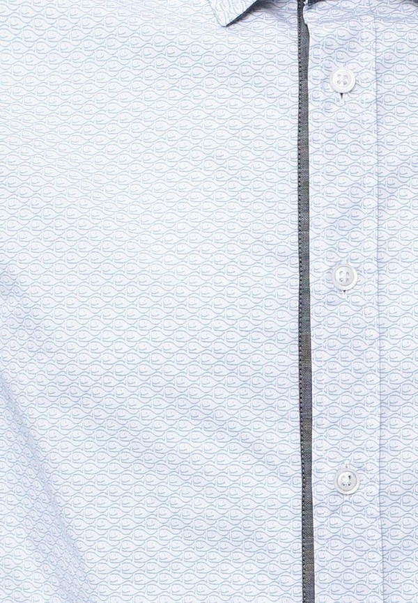 Рубашка с длинным рукавом Boss Orange 50313464: изображение 5