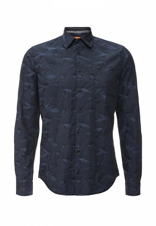 Рубашка с длинным рукавом Boss Orange 50313459