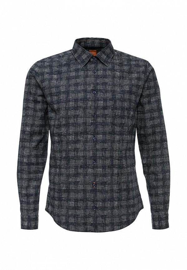 Рубашка с длинным рукавом Boss Orange 50313461: изображение 1
