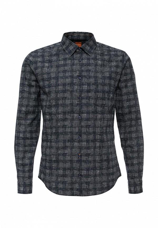 Рубашка с длинным рукавом Boss Orange 50313461: изображение 2