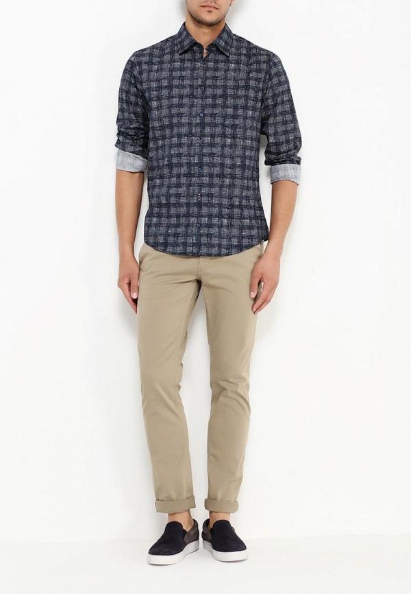 Рубашка с длинным рукавом Boss Orange 50313461: изображение 4
