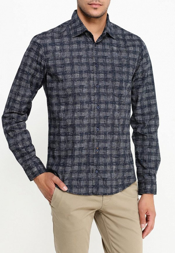 Рубашка с длинным рукавом Boss Orange 50313461: изображение 5