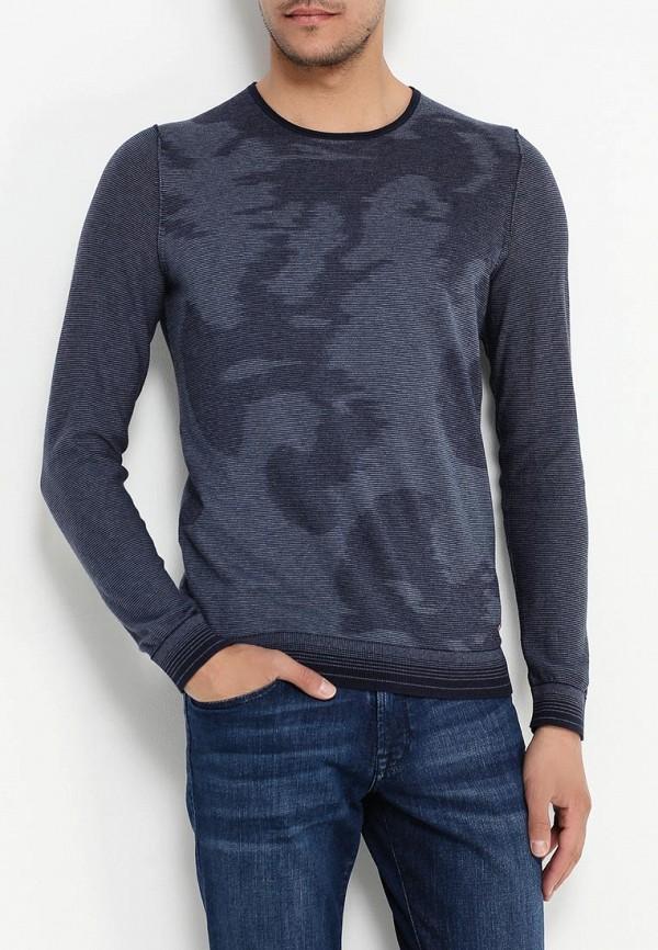 Пуловер Boss Orange 50318350: изображение 3